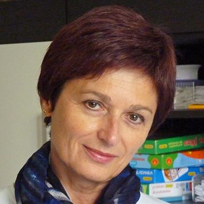 Elżbieta Bierońska